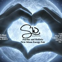 SoulWorks Psychic and Holistic New Moon Energy Fair