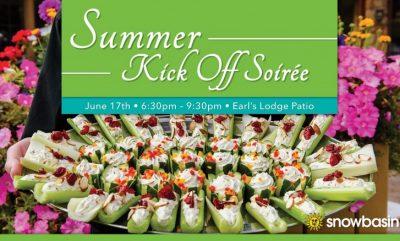 Summer Kick Off Soirée