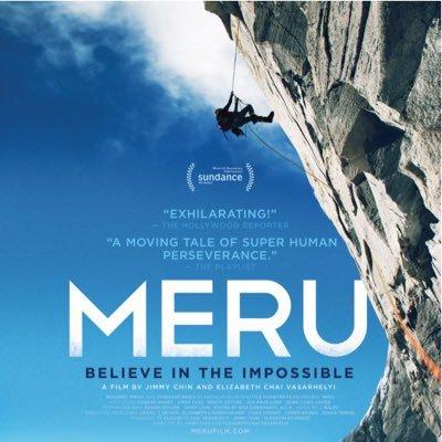 "Sundance Institute: 2017 Summer Film Series ""Meru"""