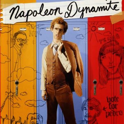 "Sundance Institute: 2017 Summer Film Series ""Napoleon Dynamite"""