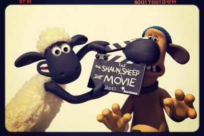 "Sundance Institute: 2017 Summer Film Series ""Shaun the Sheep Movie"""