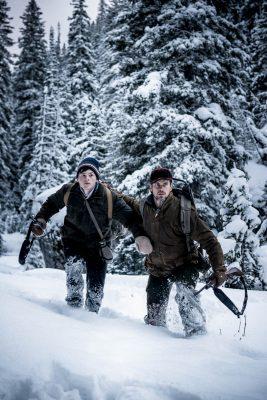 "Sundance Institute: 2017 Summer Film Series ""Walking Out"""