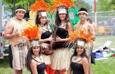 Sunday Family Nights - Island Traditions