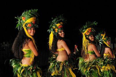 Tahitian Dance - Exhilarating Movement for Beginne...