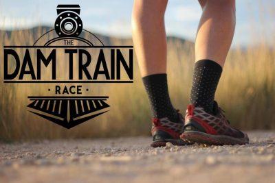 The Dam Train Race