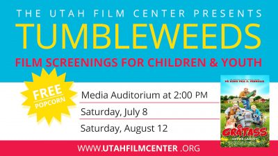 Tumbleweeds Film Festival Screening: Little Grey Fergie: Country Fun! (Not Rated, 2016)