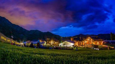 Utah Symphony Under the Stars