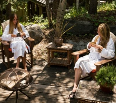 Wellness Series Retreat - Conscious Living: Purpose and Renewal Retreat