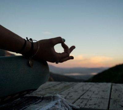 Wellness Series Retreat - Mountain Mindfulness