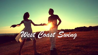 West Coast Swing Crash Course - Beginners Welcome!