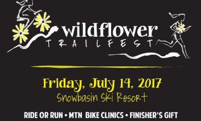 Wildflower Trailfest