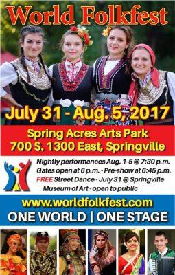 World Folkfest
