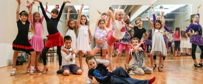 Youth Ballroom Camp for Ages 7 to 12 - Catch the Ballroom Dance Fever!