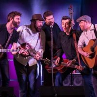snOwFOAM 2018: The HillBenders Present The Who's TOMMY, A Bluegrass Opry