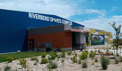 Riverbend Sports and Event Center