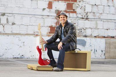 Grand Valley Bank Community Concert Series - Ryan Hiller