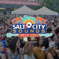 Salt City Sounds Concert Series