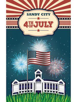Sandy City 4th of July Celebration