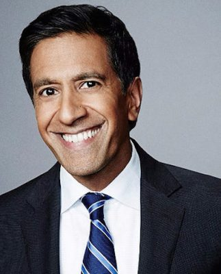 Wasatch Speaker Series: Dr. Sanjay Gupta