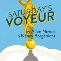 Saturday's Voyeur 2017