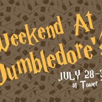 Weekend at Dumbledore's