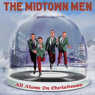 Holiday Hits with Midtown Men and the Utah Symphony
