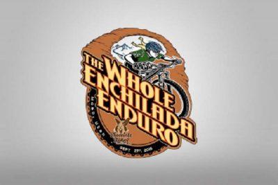 Rocky Mountain Enduro Series - Whole Enchilada Moab Utah Mountain Bike