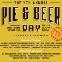 Pie & Beer Day