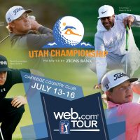 2017 Utah Championship