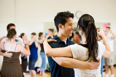 Adult Ballroom Lessons (Ages 18+): Learn Cha Cha