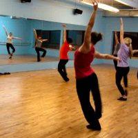 Adult Dance Workshops (Ages 18+)