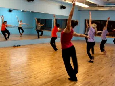 Adult Dance Workshops (Ages 18+)