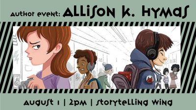 Allison K. Hymas