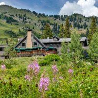 Alta Lodge Knitters Retreat