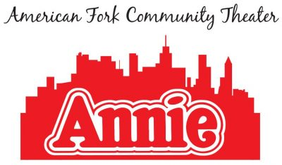 American Fork Community Theater Presents Annie the Musical!