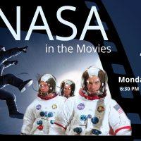 August Film Screenings: NASA in the Movies