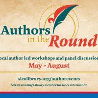 Authors in the Round: Tifini Clark