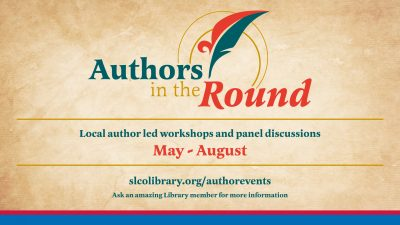 Authors in the Round Panel Discussion