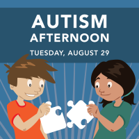 Autism Afternoon