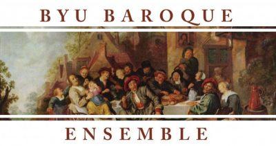 BYU Baroque Ensemble