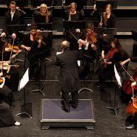 BYU Chamber Orchestra