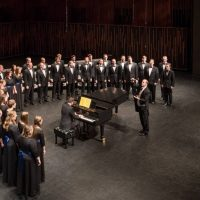 BYU Choir Showcase