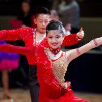 BYU Dancesport Championships