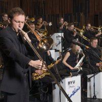BYU Jazz Showcase