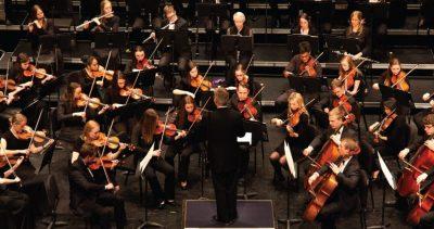 BYU Symphony Orchestra