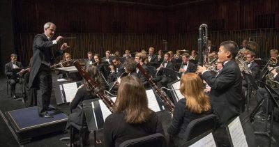 BYU Wind Symphony and Symphonic Band