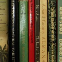 Book Club: Tom Brown Jr