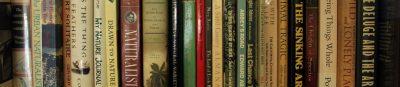 Book Club: Zac Unger