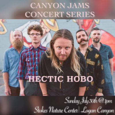 Canyon Jams | Hectic Hobo and Salduro