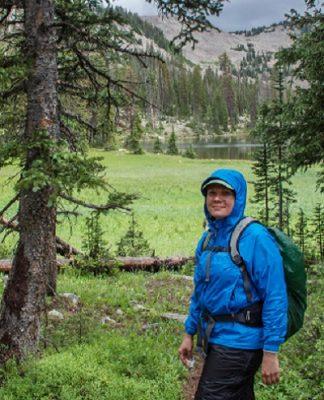 Clone of Scientist in the Spotlight: Geospatial Science